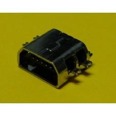 USB 2.0 mini разъём A3