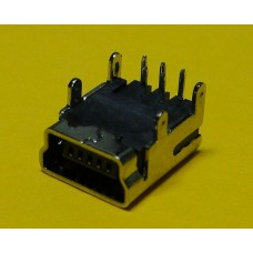 USB 2.0 mini разъём A6