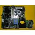 б/у Материнская плата для ноутбука Packard bell MIT-LYN02 socket 478g