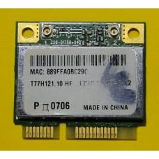 б/у Wi-Fi модуль для ноутбука T77H121.10 TK85 PEW91 Acer 5551