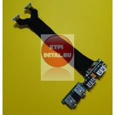 б/у USB плата для ноутбука HP Compaq nc6220