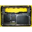 б/у Корпус для ноутбука Samsung NF310 нижняя часть, чёрный BA75-02749B