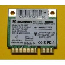 б/у Wi-Fi модуль для ноутбука Asus Eee PC 1000H 1201HA A52F X101 K61IC AR5B95
