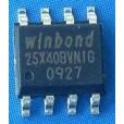 25X40BVNIG W25X40BVSIG флеш память Winbond SOP-8