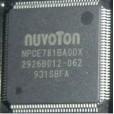 NPCE781LA0DX мультиконтроллер