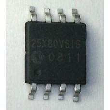 25X80VSIG W25X80VSIG флеш память