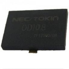 NEC TOKIN QFN OD108 0E108