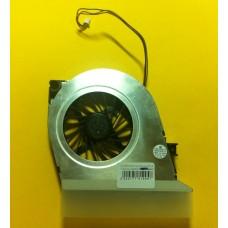б/у Вентилятор для ноутбука Toshiba Satellite P/N UDQFC90G2CTO GDM610000172 DC12V 0.19A