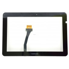 Тачскрин (сенсорное стекло) Samsung Galaxy Tab 10.1 GT-P7500 P/N GT-P7500KTL R01 чёрный