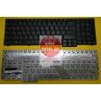 Клавиатура для ноутбука Acer Aspire 7000 с русскими буквами, чёрная,  7100 7110 9300 9400 9410 9420