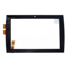 Тачскрин (сенсорное стекло) ASUS Eee Pad SL101 чёрный