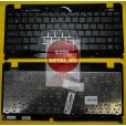 Клавиатура для ноутбука Asus EEEPC 1201HA-B 1215 1215B 1215P 1215T 1215N 1225 1225B 1225C с корпусом