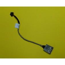 б/у USB разъем для ноутбука Lenovo B560 50.4JW01.002 REV:A01