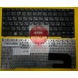 Клавиатура для ноутбука Samsung N128 N140 N148 N150 N158 NB20 NB30 N158 NB20 N102 N102S Black с русс
