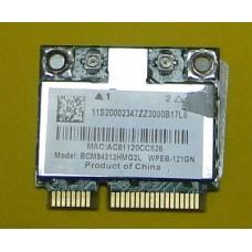 б/у Wi-Fi модуль для ноутбука Lenovo B560 G470 BCM94313HMG2L