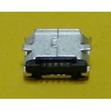 USB 2.0 micro разъём U018
