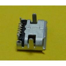 USB 2.0 micro разъём U01 (Huawei MediaPad 10, ZTE V9A, DNS E74,  iconBIT NT-3703M )