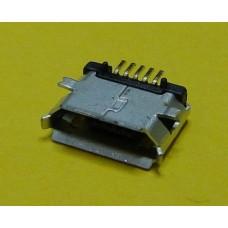 USB 2.0 micro разъём U03 5pin