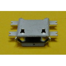 USB 2.0 micro разъём U02 (Prestigio Multipad 2, Digma iDs10 3G, DNS M75T )