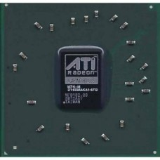 216RMAKA14FG ATI видеочип, перемаркированный