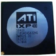 218S4EASA32HG IXP400  ATI микросхема, reball