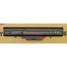Аккумулятор для ноутбука HP 510 520 530 чёрный (2200mAh) Совместимые P/N: RW557AA, HSTNN-FB39, HSTNN