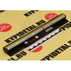 Аккумулятор для ноутбука Lenovo S300 S310 S400 S400U S405 S410 S415 L12S4L01 L12S4Z01 4ICR17/65, CS-
