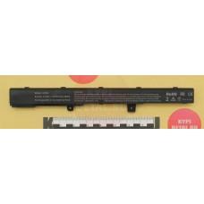 Аккумулятор для ноутбука Asus X451 X551 X451C X551C X451CA X551CA X441CA F451CA F200CA F551CA F551MA