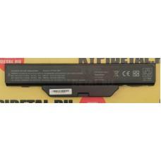 Аккумулятор для ноутбука HP Compaq 6720s 6730s 510 511 550 610 (4400mAh, 10.8V) 451085-141 451086-12