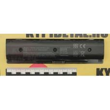 Аккумулятор для ноутбука HP Pavilion Envy 15-J003tx PI06 HSTNN-YB40 710417-001 4400mAh