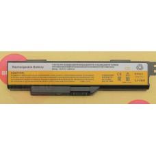 Аккумулятор для ноутбука Lenovo 3000 G400 G410 C510 C460 C465 C467 5200mAh