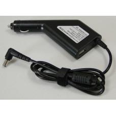 Автомобильная зарядка для ноутбука Sony 19.5V, 4.7A, 6.5x4.4мм с иглой, 90W