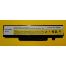 Аккумулятор для ноутбука Lenovo Y470 Y470a Y470g Y471 Y560 Y570 G560 V560 B560, Y460, Y560 P/N: 57Y6