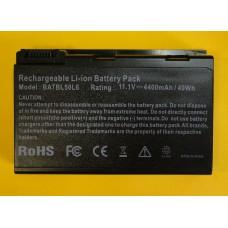 Аккумулятор для ноутбука Acer Aspire 3100, 3690, 5100, 5110, 5610, 5680 Series, ACER TravelMat
