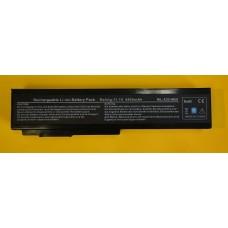 Аккумулятор для ноутбука Asus M50, M60, G50, G51, G60, VX5, L50, X55, Pro56, Pro58, Pro72, N43S, N52