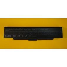 Аккумулятор для ноутбука Sony VAIO SZ6, CR, AR, NR Series. Совместимые PN: VGP-BPS9. 11.1V 4400mAh.