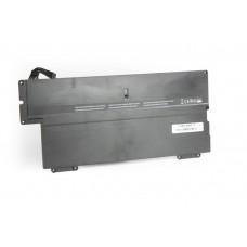 """Аккумулятор для ноутбука Apple MacBook Air 13.3"""". 7.2V 5000mAh 36Wh. Совместимый PN: A1245. чёрный"""