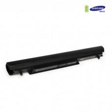 Аккумулятор для ноутбука Asus K46 K56 A46 A56 S46 S56 Series. 14.8V 2200mAh. Совместимые PN: A31-K56