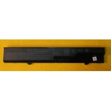 Аккумулятор для ноутбука HP Compaq 320 321 325 420 620 625  (HSTNN-IB1A) 4400mAh 10.8V чёрный