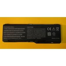 Аккумулятор для ноутбука Dell Inspiron 6000 9200, 9300, 9400, D5318, M90 (11.1V, 5200Mhz)