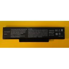 Аккумулятор для ноутбука DNS M660 M660JE M660N M660S M661 M661N M665 SQU-528 BTY-M66 BTY-M67 CBPIL44