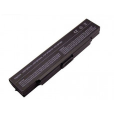Аккумулятор для ноутбука Sony VAIO SZ6, CR, AR, NR Series. заряжается до 54% Совместимые PN: VGP-BPS