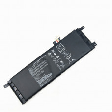 Аккумулятор для ноутбука Asus X553MA X453MA 7.6V 4040mAh B21N1329 0B200-00840200 ORG износ 15%