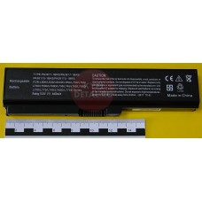 Аккумулятор для ноутбука Toshiba Satellite C660D L310 L311 L312 L315 L317 L322 L323 L510 L515 L515D