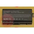 Аккумулятор для ноутбука Toshiba Satellite L40 L45, Equium L40 PA3615 PA3615U-1BRM PA3615U-1BRS PABA
