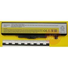 Аккумулятор для ноутбука Lenovo B480, B485, B580, B585, G480, G485, G580, G585, G780, V480, V580, Y4