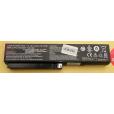 б/у Аккумулятор для ноутбука DNS TW9D 129306 916T2033F SQU-904 11.1v