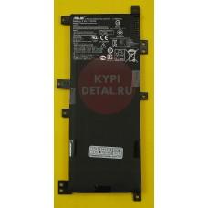 Аккумулятор для ноутбука Asus X455LD X455LA (7.6V 5000mAh) C21N1401 PP21AT149Q-1 ORIG