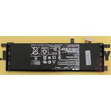 Аккумулятор для ноутбука Asus X553MA X453MA 7.6V 4040mAh B21N1329 0B200-00840200
