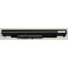 Аккумулятор для ноутбука HP 15 (HP0023) 14-ac 15-ac 15-af, 250 G4  14.8V 2200mAH HS04 HS03 HSTNN-LB6